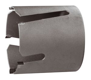 Hålsåg betong 105mm