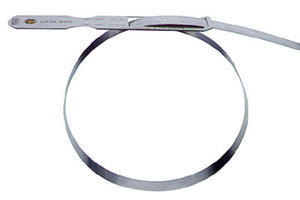 Omkrets-/diametermåttband