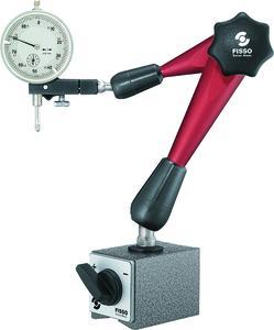 Magnethållare för mätinsrument