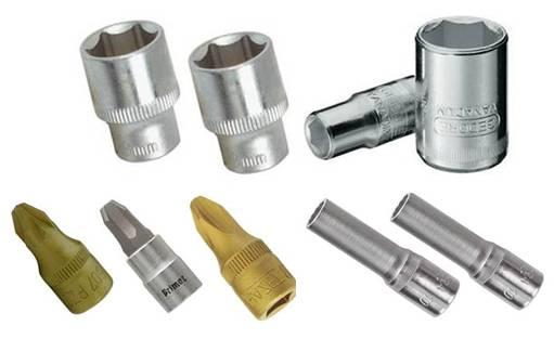 Hylsor / Hylsverktyg / Spärrverktyg