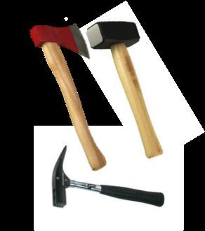 Slagverktyg
