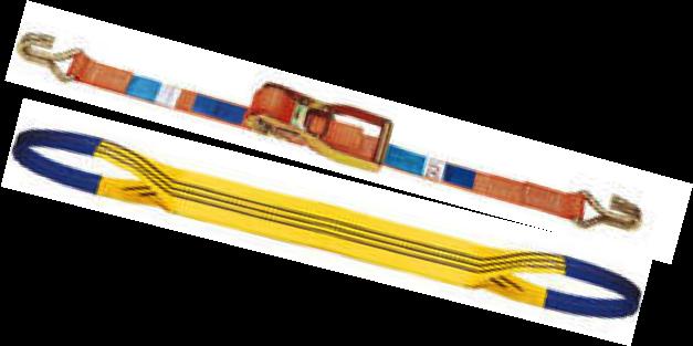 Spännband / Rundsling / lyftband