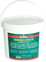 Handtvättpasta 10 liter spann Fabrikat E-Coll
